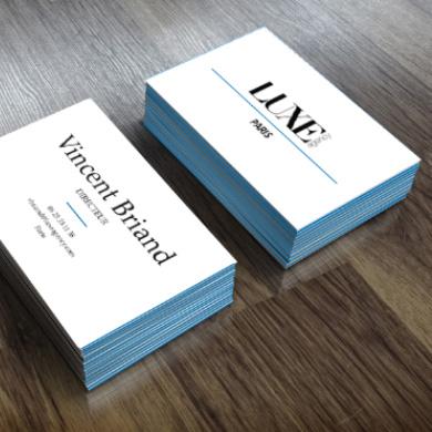 Noter Site Vous Conseillera Sur Plusieurs Aspects Afin De Reussir La Conception Et Le Design Votre Carte Visite